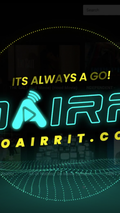 New Live Streaming Company GoAirrit ready to connect the world co-founded by Asheville Native