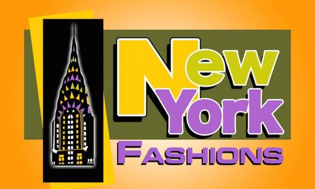 New York Fashions Asheville