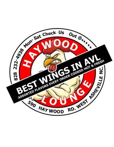 Haywood Lounge