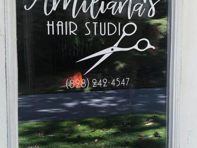 Amiliana's Hair Studio