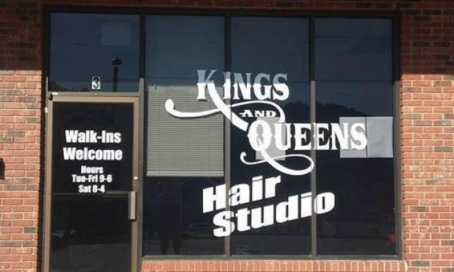 Kings and Queens Barbershop