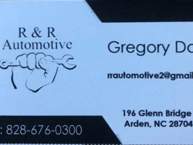 R&R Automotive